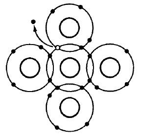 vibracion electron